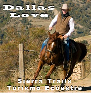 Turismo Ecuestre Dallas Love