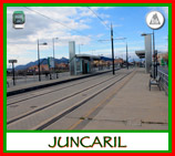 Parada Juncaril