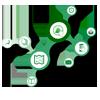 Icono funcionamiento de la web de Rutas de Senderismo Andalucía Andaltura