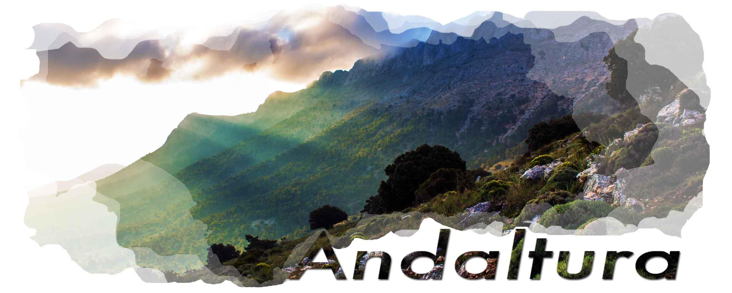Contenidos Plagiados ¿Quién copia de Andaltura? Parque Natural Sierra de María - Los Vélez