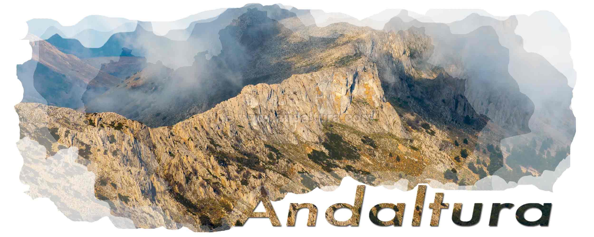 Tus usuarios te lo agradecerán, vincúlate a Andaltura. El Porton - Sierra María -