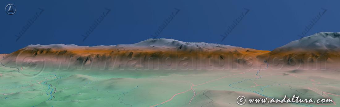 Imagen Virtual Torcal de Antequera