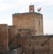 Banner vinculo a las Torres de la Alhambra de Andaltura