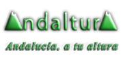 Banner vínculo a Andalutra, Andalucía a tu Altura