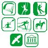 Icono de otras Actividades y Rutas en la Naturaleza en Andalucía de Andaltura