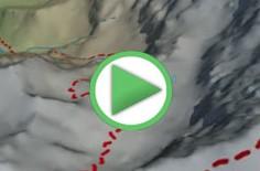 Teclea sobre la imagen y accede al listado de animaciones y videos de Andaltura clasificadas por su situación