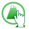 Imagen interactiva en las imágenes y mapas interactivas de Andaltura