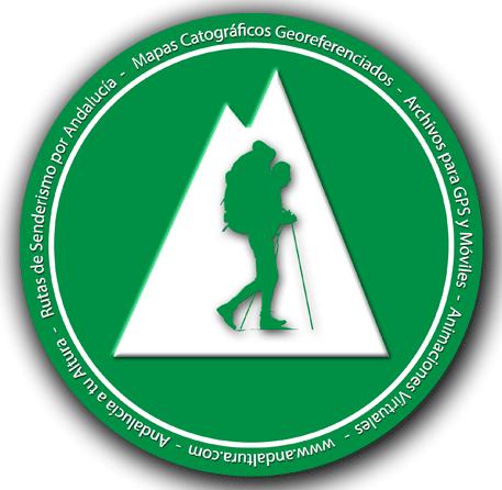 Icono de las Rutas de Senderismo por Andalucía de Andaltura