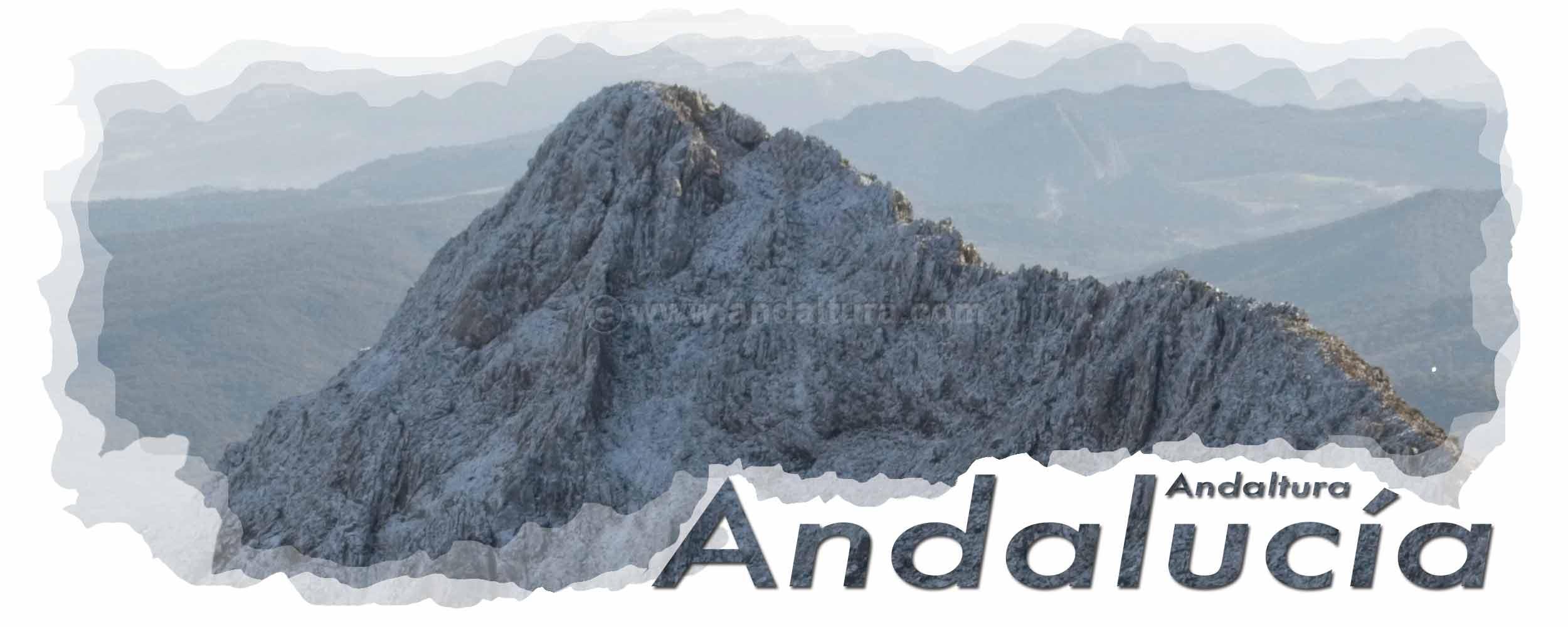 Andalucía Cabecera, Pico San Cristóbal desde el Torreón
