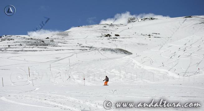 Teclea en la imagen y accede al Especial sobre la Estación de Esquí y Montaña Sierra Nevada