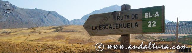 Teclea en la imagen y accede a los Especiales de Montañismo y Senderismo y de los Senderos Homologados de Andalucia