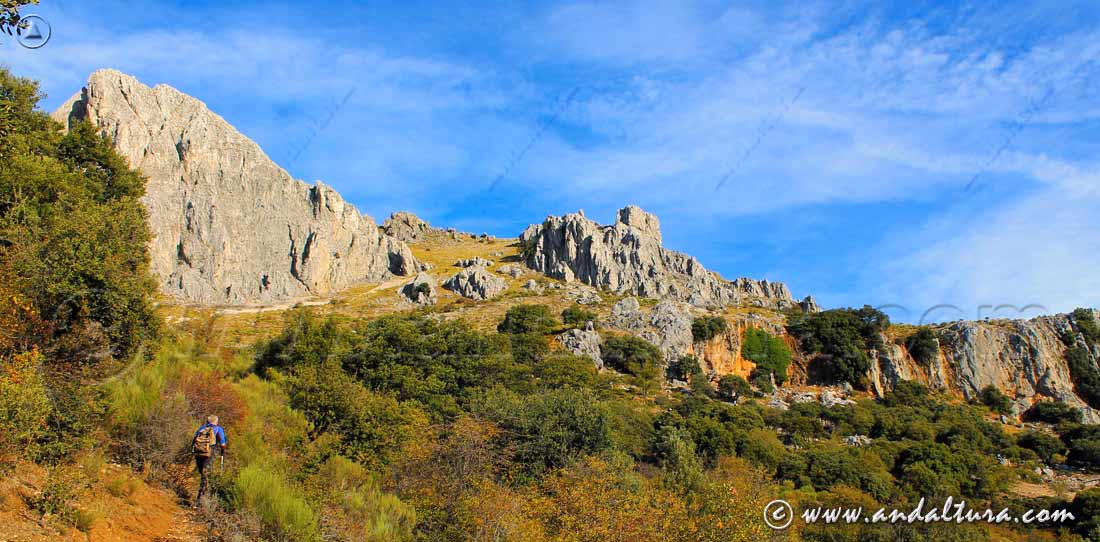 Ruta de Senderismo al Majalijar - Parque Natural Sierra de Huétor -