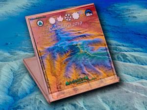 Teclea en la imagen y accede a los Calendarios de Andaltura