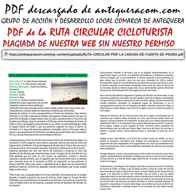 PDF copia de la Ruta circular Cicloturista de Andaltura