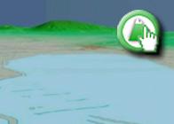 Imagen virtual Laguna de Fuente de Piedra del plagio de la Ruta Las Albinas