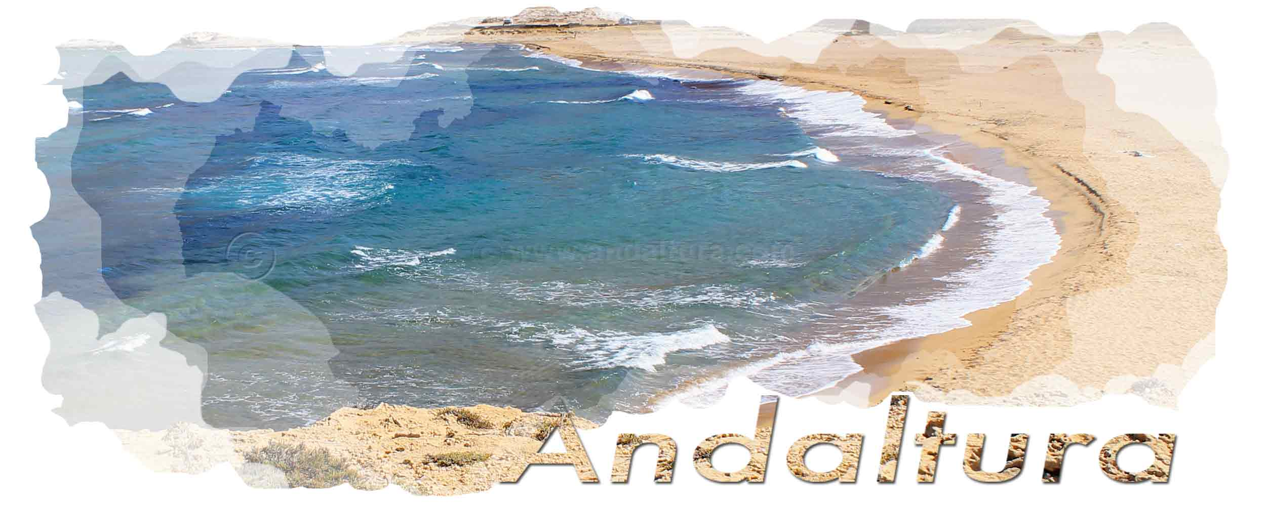 Cabecera del Plagio de Radio Torrox. Playa de los Genoveses