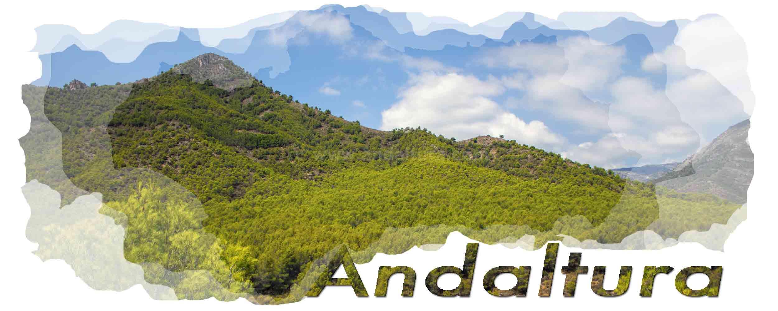 Cabecera plagio ruta GR142 de Busquístar a Cástaras. La Sierra