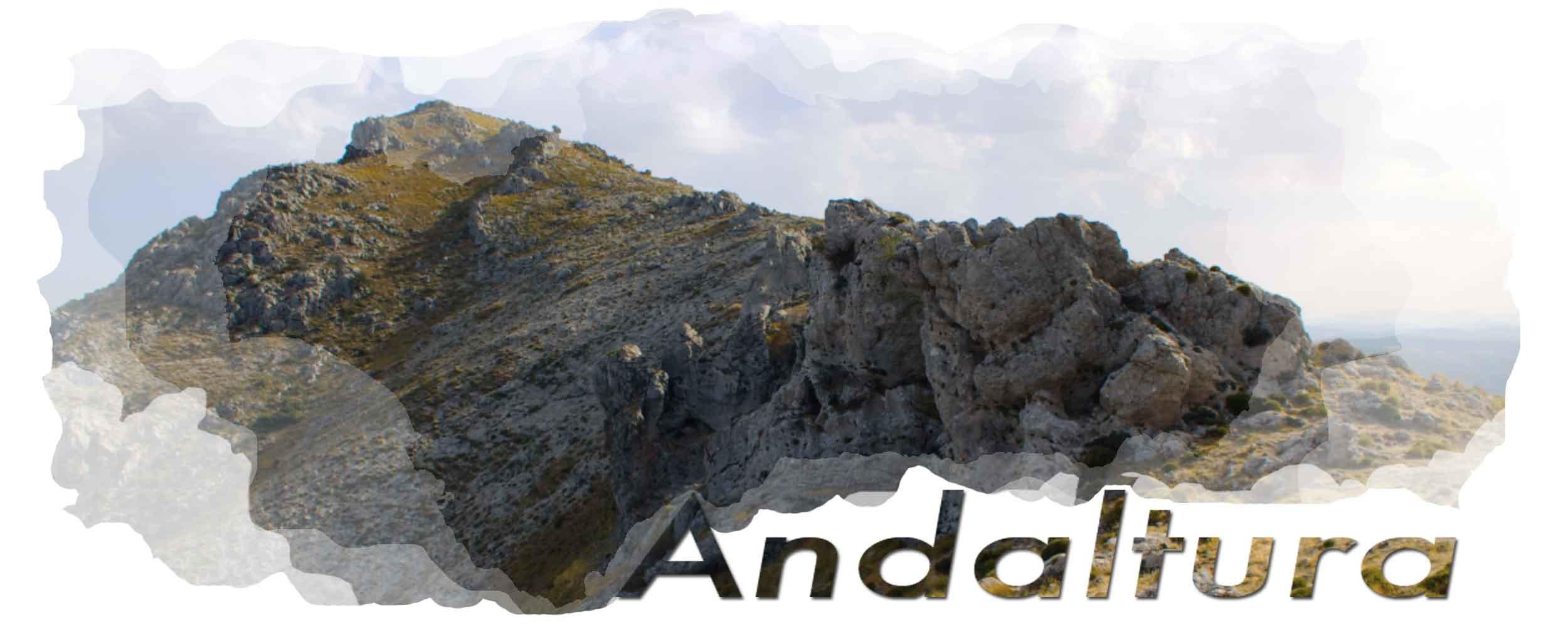 Cabecera plagio Ruta Circular Cicloturista por Fuente de Piedra. La Tiñosa