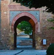Banner vinculo Puertas de la Alhambra Andaltura