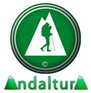 Banner vinculo Rutas de Senderismo por Andalucia de Andaltura