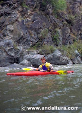 Actividades en Andalucía - Canoas en ríos