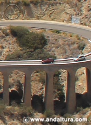 Actividades en Andalucía - Rutas en Coche