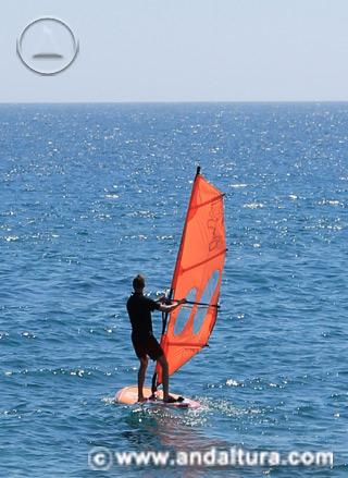 Actividades en Andalucía - Windsufr -