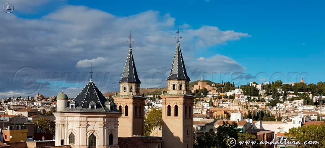 Paseo Saludables por Andalucía