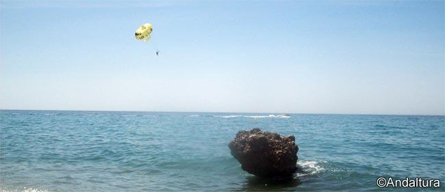 Actividades Turísticas en la costa andaluza