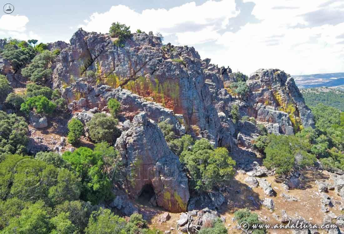 Espacios Naturales Protegidos de Andalucía - Parque Natural de Despeñaperros