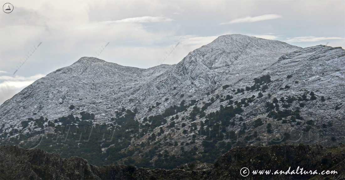 Espacios Naturales Protegidos de Andalucía - Parque Natural Sierra de Grazalema