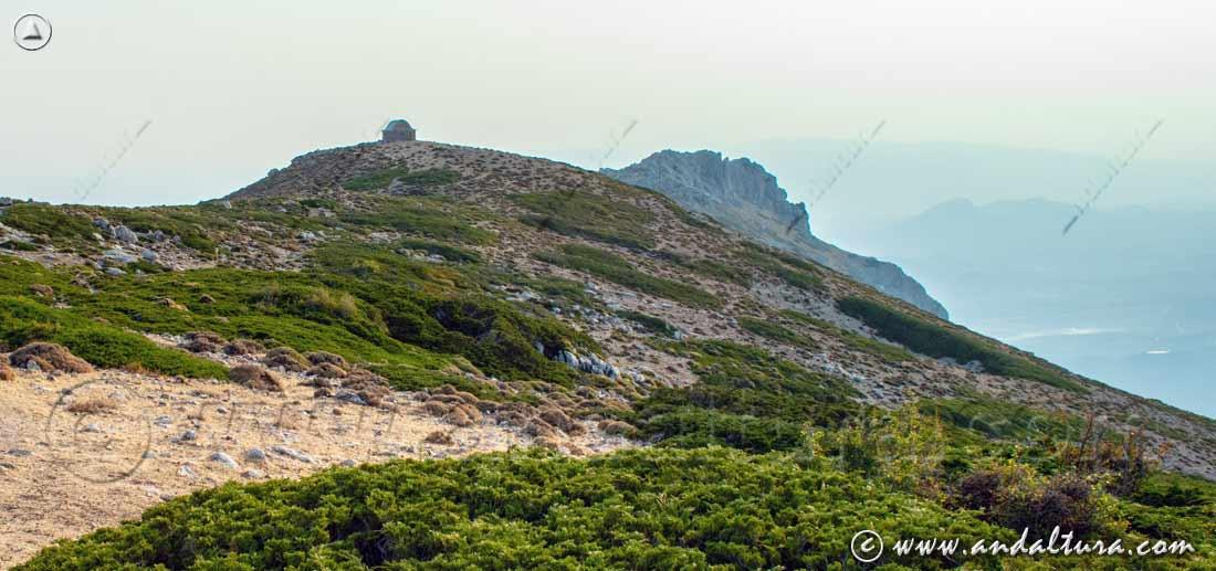 Espacios Naturales Protegidos de Andalucía - Parque Natural Sierra Mágina
