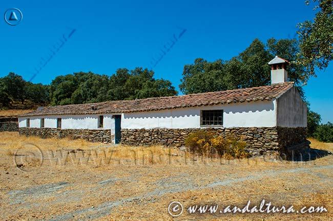 Espacios Naturales Protegidos de Andalucía - Reserva Natural Concertada Puerto Moral