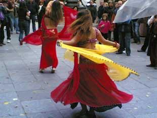 Fiestas y Tradiciones en Andalucía