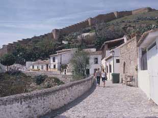 Recorridos turísticos por Andalucía