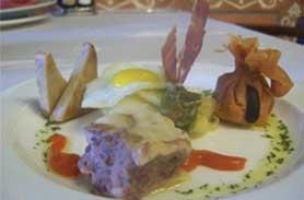 Rutas Gastronómicas por Andalucía