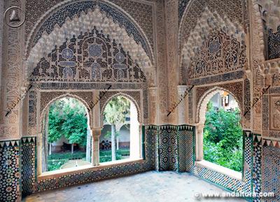 Rutas del Legado Andalusí - Descubriendo el pasado de Andalucía -