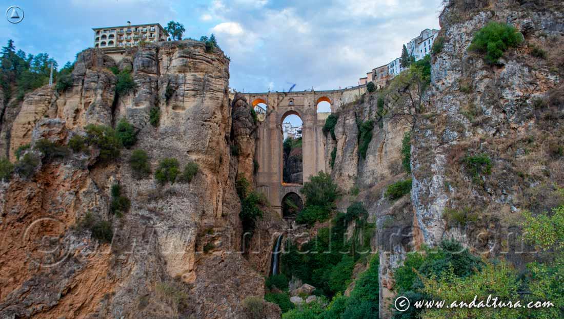 Tajo de Ronda - Rutas del Legado Andalusí -