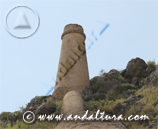 Mina de Mansilla - Ruta Medieval por la Alpujarra