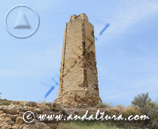 Mina de la Retama - Ruta Medieval por la Alpujarra
