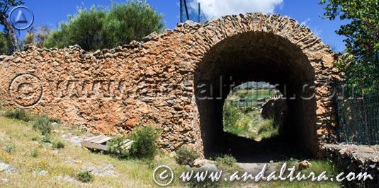 Lugares que no debes perderte de la Ruta Medieval por la Alpujarra