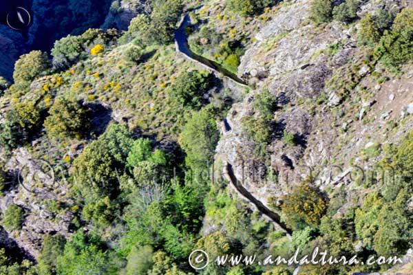 Ruta de Senderismo por la Acequia de Almegíjar