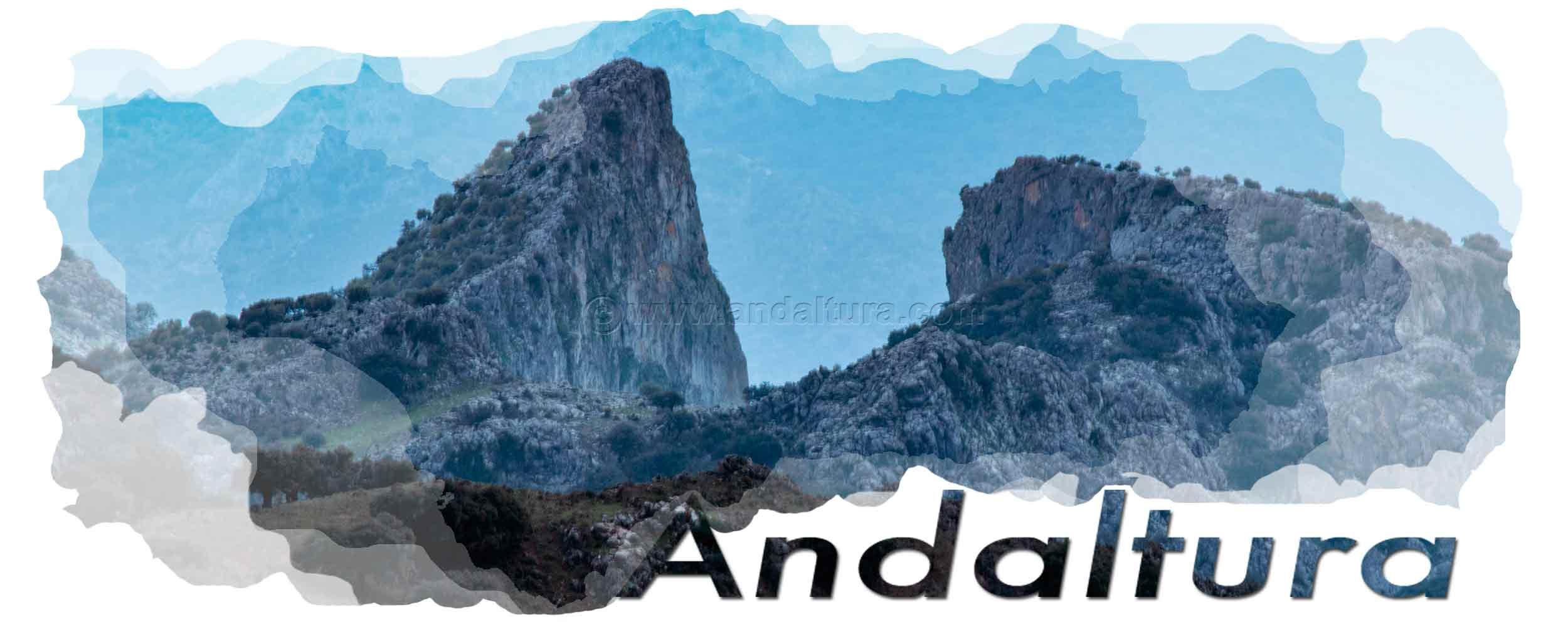 Cabecera Plagiados Cumbres Parque Natural Sierra de Grazalema