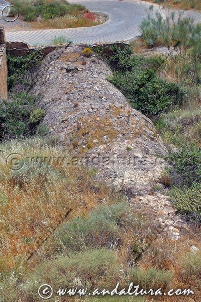 Ruinas de la Mina de la Retama