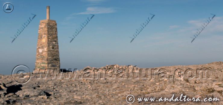 La Maroma - Pico más alto de la Provincia de Málaga - Andalucía -