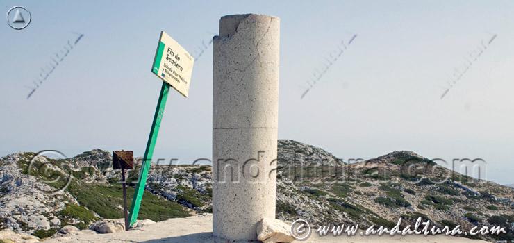 Mágina - Pico más alto de la Provincia de Jaén - Andalucía -