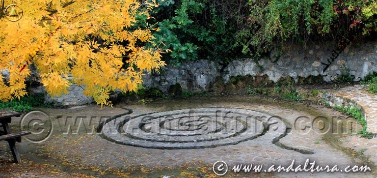 Ruta en otoño por Granada