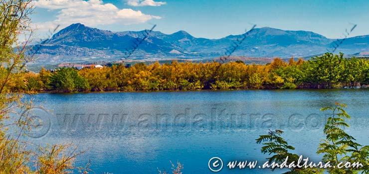 Ruta en otoño por Jaén